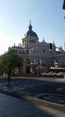 Catedral Alumudo