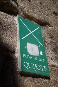 don quixote route
