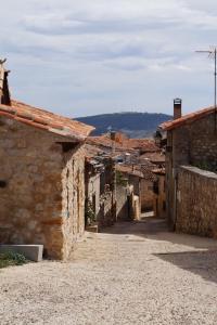 street of atieza