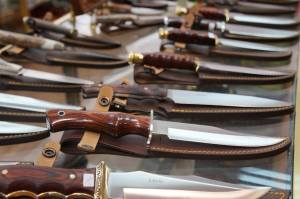 knives of toledo
