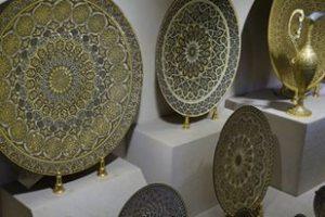 plates of toledo