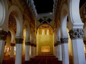 Santa Maria la Blanca