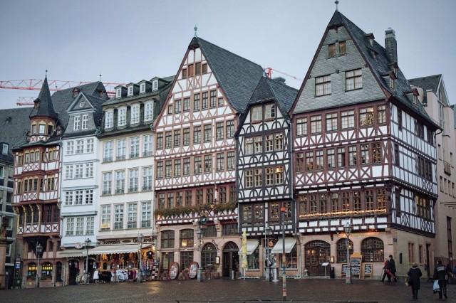 German arquitecture