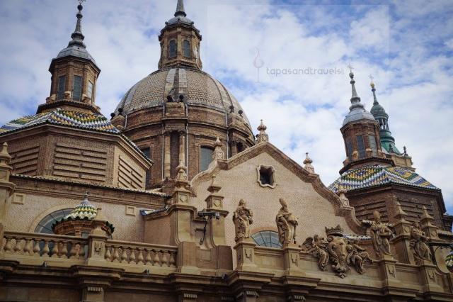 Basilica roof