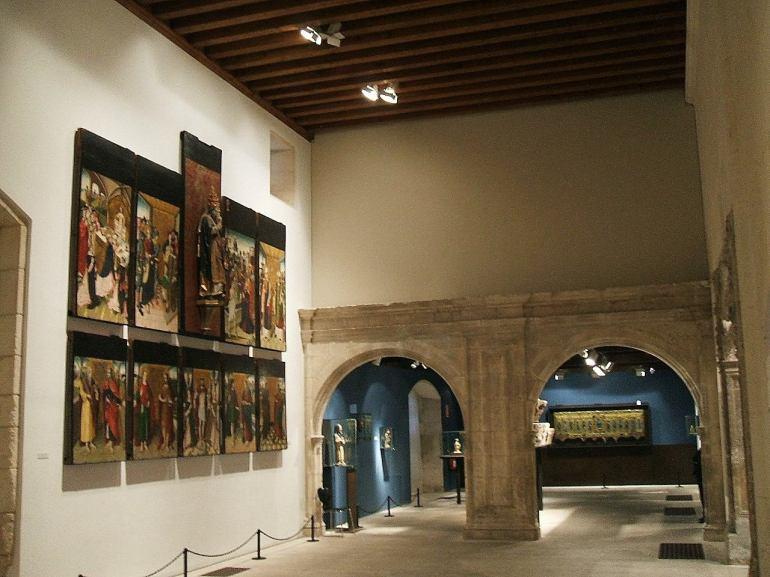 Burgos_-_Museo_de_Burgos